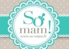 Portrait de parents : interview de So-Mam - My Babymoov - Accessoires et matériel de puériculture bébé | Autour de la puériculture, des parents et leurs bébés | Scoop.it