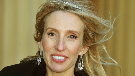 Sam Taylor-Johnson to steam up screen with Fifty Shades of Grey | Fresh Marketing News | Scoop.it