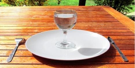 Top des derniers régimes les plus fous !   Ma diététique à moi   Scoop.it