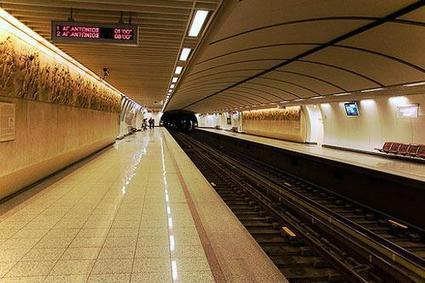The World's Best Subways: 10 Top Cities | Railway anthology | Scoop.it