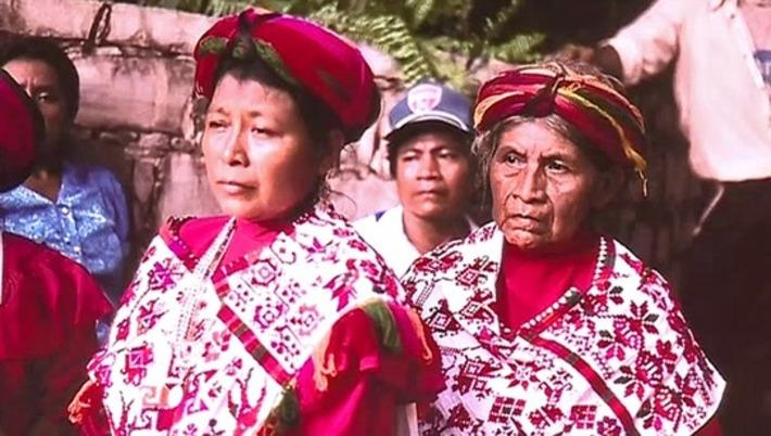 Les Huaxtèques : à la rencontre de nos lointains cousins du Mexique | France TV | Kiosque du monde : Amériques | Scoop.it