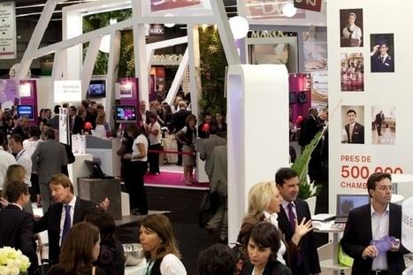 Fusion Map Pro, Top Résa : vers un grand salon professionnel du tourisme en France ?   Salons   Scoop.it