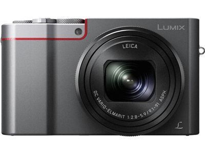 LUMIX DMC-ZS100 Review - All Electric Review | Laptop Reviews | Scoop.it