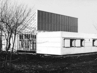 Passivhaus Precedents: Zero Energy House from 1970s recognized with award - Treehugger (blog)   Energy, Environment, Architecture   Scoop.it