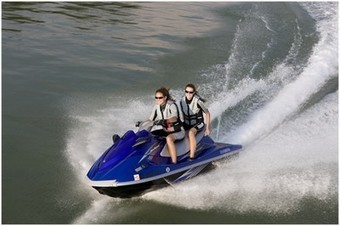 How Should You Go About Wave Runner Rentals? | Hotel and Travel | Scoop.it