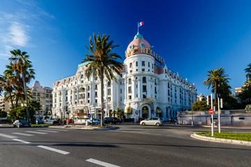 Découverte de la Promenade des Anglais - Intermédiaire - Civilisation Française   Videos courtes Homeroom PSHE   Scoop.it