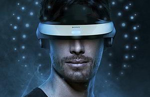 Lunette multimédia portable: Sony Visiocasque 3D | Sony | Scoop.it