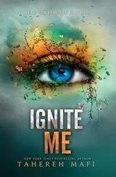 Bookeater/Booklover: Ignite Me, Tahereh Mafi | Ficção científica literária | Scoop.it