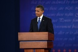 What Obama's debate performance says about his education policy | Education in America | Scoop.it