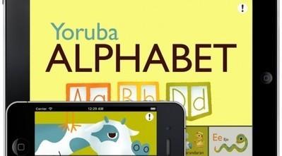 Nigerian Developer creates app that teaches yoruba language | Arte Africano Antiguo: La Cultura Yoruba | Scoop.it