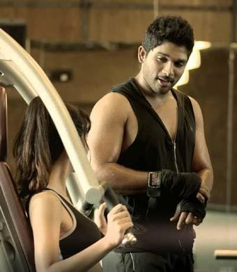 Sizzling ad of Stylish Star | Education | Scoop.it