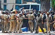 Social media abuzz with versions of Friday mayhem - Deccan Herald | Social Media Epic | Scoop.it