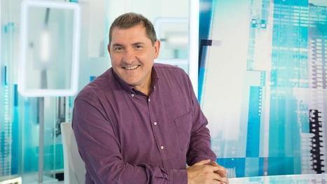 Yves Calvi arrive sur LCI | DocPresseESJ | Scoop.it