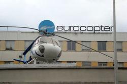 Eurocopter enclenche une coopération avec le leader mondial des drones | Aviation | Scoop.it