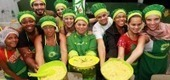 The Favela Chef Turning Food Waste Into Organic Dishes | Food For Thought | Slow Food International - Good, Clean and Fair food. | Peer2Politics | Scoop.it