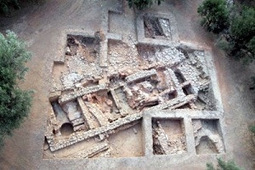 Mycenean Palace and Linear B Tablets Discovered in Sparta Area | Ancient History and Classical Archaeology | Scoop.it