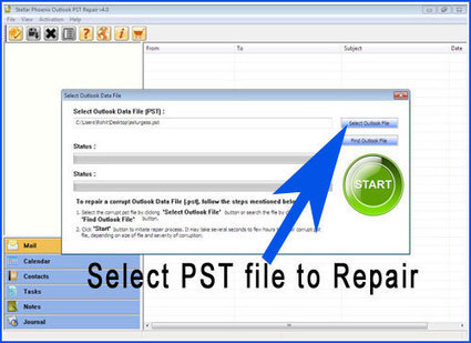 Free Scanpst.exe | Recover Damaged Outlook PST Emails | Scanpst.exe Tool | Scoop.it