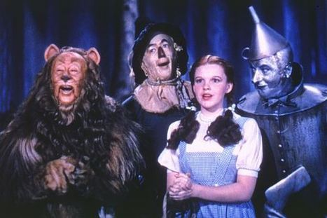 There's no movie like Oz, there's no movie like Oz .... - Greensboro News & Record | Interesting topics about the wizard of Oz | Scoop.it
