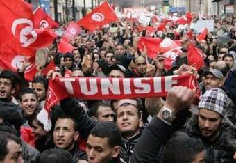 Ancora tensioni in Tunisia | Magica Tunisia | Scoop.it