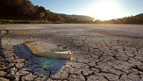 #FF The #California #drought ain't over til it's over (and it's not over) | Messenger for mother Earth | Scoop.it