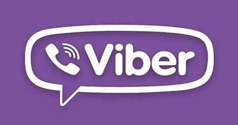 Viber App download for Android | Download Viber & Sign up | Education | Scoop.it