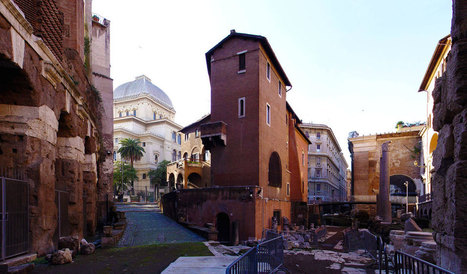 10 things to do in Rome's ancient Jewish Ghetto | Italia Mia | Scoop.it