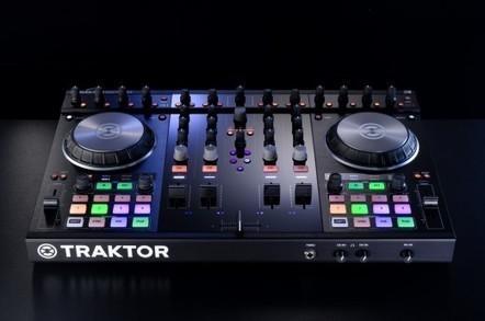 Review & Video: Traktor Kontrol S4 Mk2 - Digital DJ Tips | DJing | Scoop.it