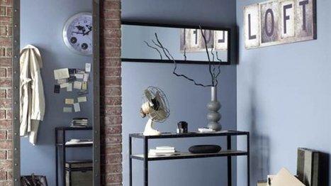 [diaporama] Une entrée optimisée en 10 astuces | Decoration Mydesign | Scoop.it