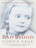 Bad Blood by Lorna Sage. | Creative Nonfiction : best titles for teens | Scoop.it
