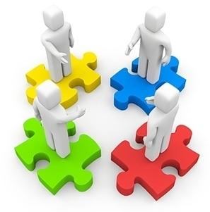 Mettre en place et animer une communauté en ligne : Mode d'emploi (carte heuristique) | les docs | Scoop.it