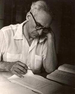 Dr. Immanuel Velikovsky - His scientific work, catastrophes, history Earth, mankind,Venus   Alternative Science   Scoop.it