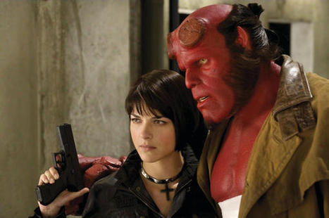 Hollywood Is Right To Turn Down 'Hellboy 3' - Forbes | CLOVER ENTERPRISES ''THE ENTERTAINMENT OF CHOICE'' | Scoop.it
