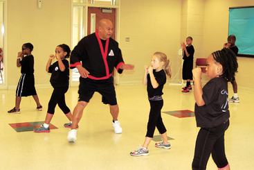 Inside Henry | Karate : A mix of tradition and modernity | Scoop.it