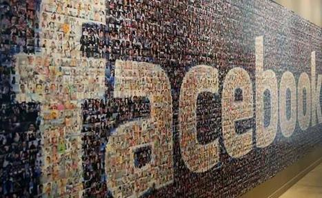 Facebook to Start Telling Brands Who's Talking About What Topics | Big Data | Scoop.it