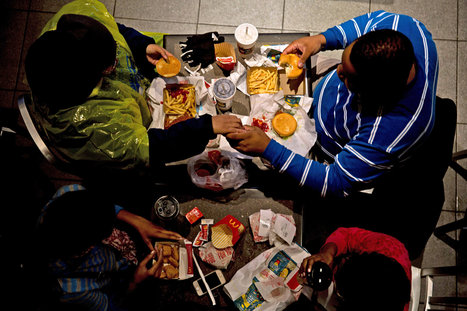 In Obesity Epidemic, Poverty Is an Ignored Contagion | Nutrition in the media - January - March 2013 | Scoop.it