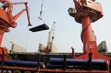 China exports up 7.2% in August due to US demand | Unit 2 12.3b China | Scoop.it
