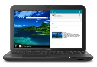 Toshiba Satellite C855D-S5106 Inexpensive 15.6 inch Laptop, Specifications Review and Price | Notebook Review | Scoop.it