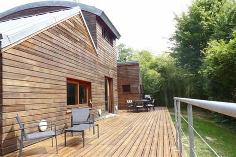 L'immobilier atypique a le vent en poupe dans les Yvelines | CD-rooms | architecture intérieure & décoration | Scoop.it