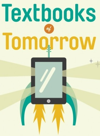 The Textbooks Of Tomorrow | Visual.ly | Create: 2.0 Tools... and ESL | Scoop.it