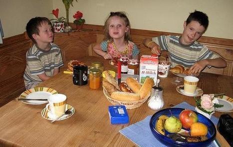 En marcha la primera encuesta nacional alimentaria en niños y adolescentes | NUTRICIÓN SALUDABLE | Scoop.it