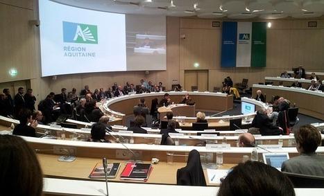 Fonds Européens en Aquitaine: une programmation qui avance | Fonds européens en Aquitaine | Scoop.it