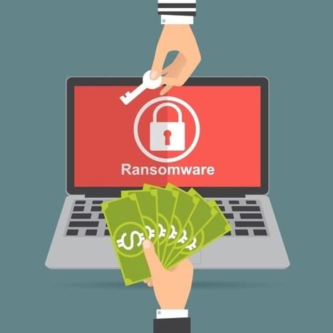 Cybersécurité en 2017: les menaces auxquelles il faut s'attendre | Veille Cybersécurité | Scoop.it