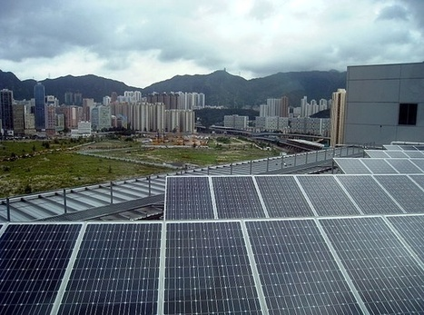 China 2020 Solar Energy Target = 200 Gigawatts (Rumor) | GREEN ENERGY | Scoop.it