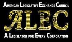 Five Corporations Add Their Names to Growing List of Groups Dumping ALEC | Daily Crew | Scoop.it
