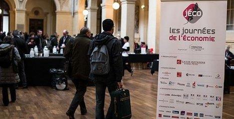JECO 2016 : quelle économie pour demain ? - La Tribune | Jean Tirole Prix Nobel d'économie 2014 | Scoop.it