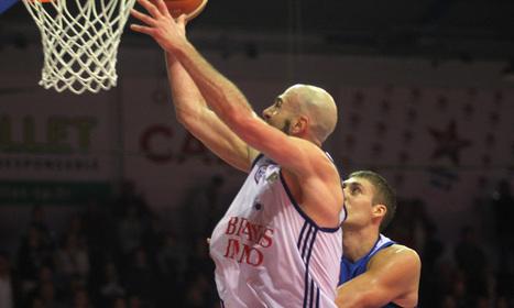 Caen se rassure devant Quimper   Basket Calvados   Scoop.it