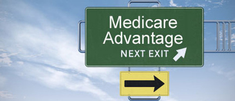 Seniors on Medicare Advantage are losing under Obamacare | SMS News Feed | Scoop.it