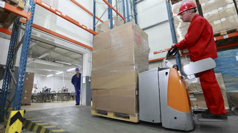 Meeting The Demand Of The Market With Distribution Warehousing | Storage Services | Scoop.it