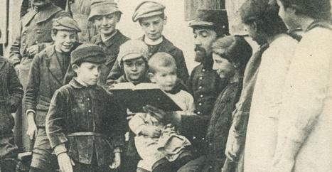 La place de la Première Guerre mondiale dans les programmes scolaires | CGMA Généalogie | Scoop.it
