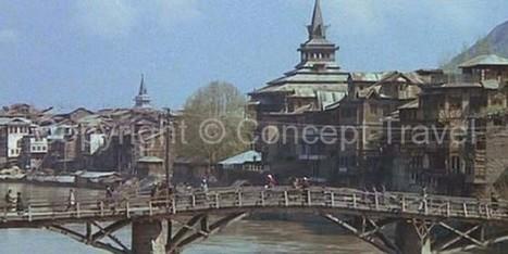 Honeymoon In Srinagar | Travel Trip | Scoop.it